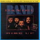 DANIEL BAND - Rise Up / Running Out Of Time - CD - **Excellent Condition**