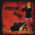 DANICA - Wounded Not Broken - CD - **Mint Condition**