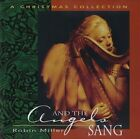 ROBIN MILLER (AUTHOR) - And Angels Sang - CD - **Excellent Condition**