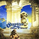SYMPHONY X - Twilight In Olympus - CD - Import - **Mint Condition** - RARE
