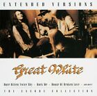 GREAT WHITE - Extended Versions - CD - **BRAND NEW/STILL SEALED**