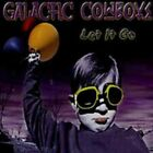 GALACTIC COWBOYS - Let It Go - CD - Import - **Excellent Condition**