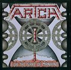 ARTCH - For Sake Of Mankind - CD - **Mint Condition** - RARE