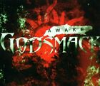 GODSMACK - Awake / Why / Timebomb - CD - Single Import - **Excellent Condition**