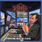 EXARSIS - Brutal State - CD - Import - **BRAND NEW/STILL SEALED**