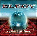 ELEGY - Forbidden Fruit - CD - Limited Edition Extra Tracks - **Mint Condition**