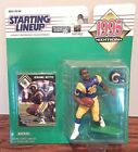 1995 Jerome Bettis Starting Lineup- Mint Condition