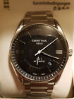 Certina DS 1 Automatic Black Dial *MINT NEVER WORN*