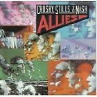 Allies - CD - **Mint Condition** - RARE