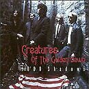 CREATURES OF GOLDEN DAWN - 1000 Shadows - CD - **BRAND NEW/STILL SEALED** - RARE