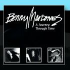 BENNY MARDONES - A Journey Through Time - CD - **Excellent Condition** - RARE