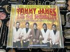 TOMMY JAMES & THE SHONDELLS - IT'S A NEW VIBRATION AN ULTIMATE ANTHOLOGY CD 2CDs