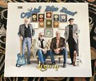 THE CRYSTAL BLUE BAND - LEGACY CD - 3 FORMER SHONDELLS REVISIT TOMMY JAMES SONGS