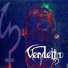 Vendetta - CD - **BRAND NEW/STILL SEALED** - RARE