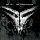 FEAR FACTORY - Transgression - CD - Import