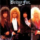 BRITNY FOX - Britny Fox/boys In Heat - Vinyl - Import - *BRAND NEW/STILL SEALED*