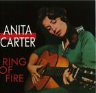 ANITA CARTER - Ring Of Fire - CD - Import - **Excellent Condition** - RARE