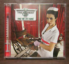 THE TREATMENT This Might Hurt CD 14 tracks songs 2012 release AUTOGRAPHED EUC!!
