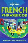 LONELY PLANET FRENCH PHRASEBOOK LONELY PLANET PHRASEBOOK INDIA By Anny Mint