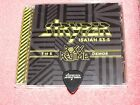 Stryper RARE CD Roxx Regime Demos w/ PICK soldiers To hell with Michael Sweet lp