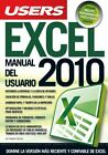 EXCEL 2010 MANUALES USERS SPANISH EDITION By Virginia Caccuri BRAND NEW