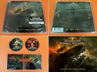 BLIND GUARDIAN Twilight Orchestra - Legacy Of The Dark Lands [2 CD] (Sealed)