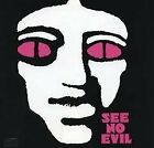 SEE NO EVIL - Songs - CD - **Mint Condition**