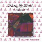 ROBIN MILLER - From My Heart - CD - **Mint Condition**