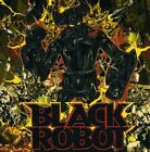 BLACK ROBOT - Self-Titled (2009) - CD - **Excellent Condition**