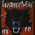 LEATHERWOLF - Leatherwolf 1 - CD - Original Recording Reissued Original NEW
