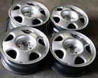 17 HONDA CR V ACCORD FACTORY OEM STEEL WHEELS RIMS 17x6 1 2 2007 2011