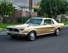 1968 Ford Mustang 1968 Ford Mustang 302 in a pristine condition