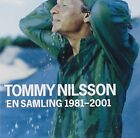 TOMMY NILSSON - En Samling 1981-2001 - CD - Import - **Excellent Condition**