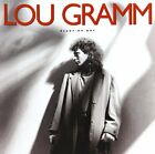 LOU GRAMM - Ready Or Not - CD - **BRAND NEW/STILL SEALED** - RARE