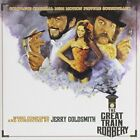 Great Train Robbery - 2 CD - Soundtrack Original Recording Remastered - *NEW*