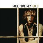 ROGER DALTREY - Gold - CD - Original Recording Remastered - **NEW/STILL SEALED**