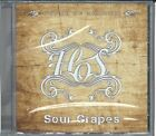 HOUSE OF SHAKIRA SOUR GRAPES CD NEW! PAYPAL!