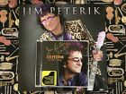 JIM PETERIK - THE SONGS CD - IDES OF MARCH - SURVIVOR - 38 SPECIAL- AUTOGRAPHED