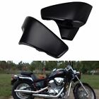 Battery Side Fairing Cover For Honda Shadow VLX 400 600 VT600C  400 99-08