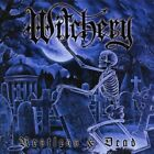 WITCHERY - Restless & Dead - CD - **Excellent Condition** - RARE