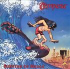 TEMPEST - Surfing To Mecca - CD - **Mint Condition** - RARE