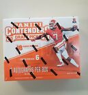 2017 Panini Contenders 2017 Draft Picks Sealed Hobby Box