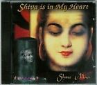 Shiva Is In My Heart - CD - **Excellent Condition** - RARE