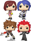 Funko Pop! Disney: Kingdom Hearts 3 39939.40.41.42 Set of 4 In stock