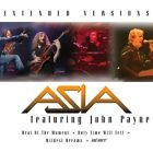 ASIA - Extended Versions - CD - Live - **BRAND NEW/STILL SEALED**