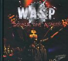 W.A.S.P. - Double Live Assassins (CD Used Very Good)