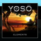 YOSO - Elements - CD - **Mint Condition** - RARE
