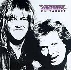 FASTWAY - On Target - CD - **BRAND NEW/STILL SEALED** - RARE