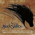 Black Stallion - 3 CD - Soundtrack Limited Edition - **Mint Condition** - RARE