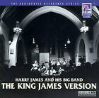 HARRY JAMES - King James Version - CD - Import - **Excellent Condition** - RARE